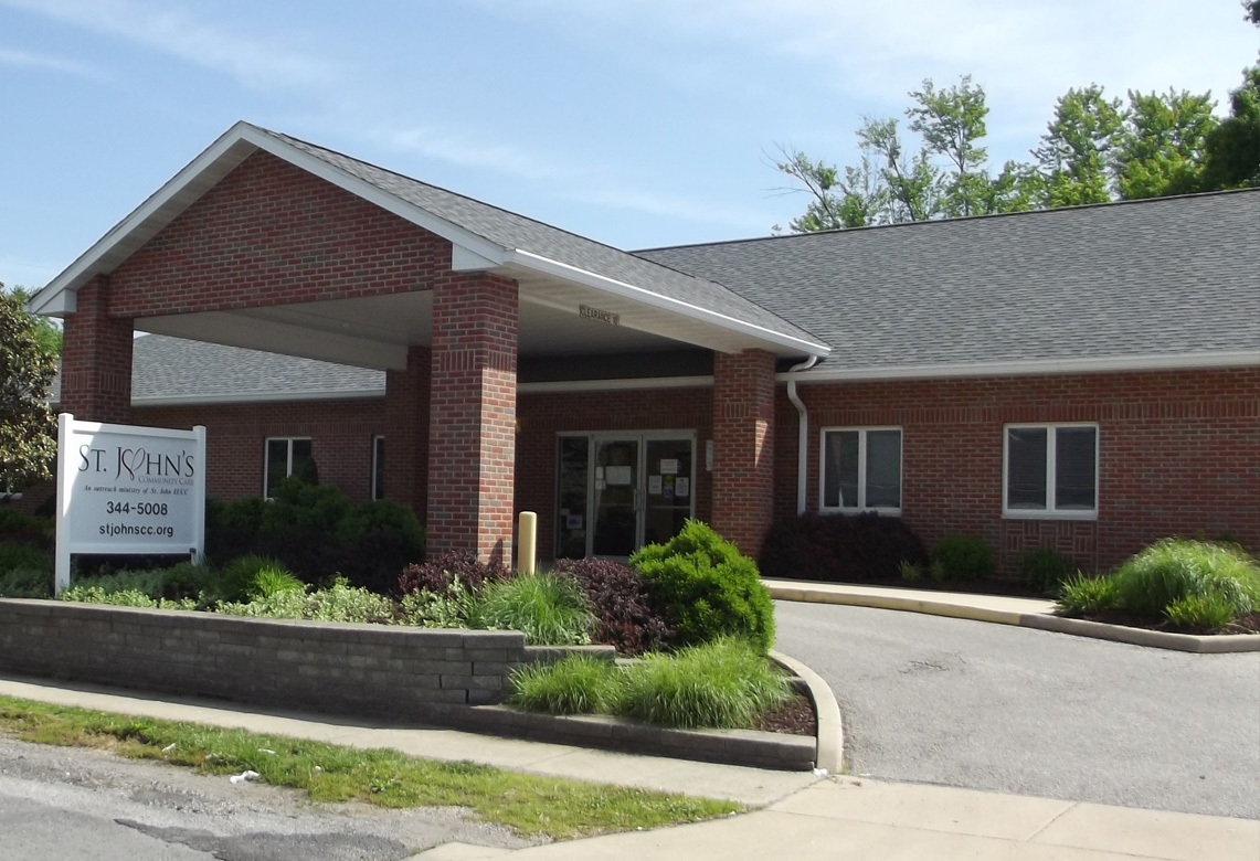 St. John's Community Care - Collinsville Location