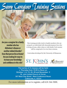 savvy-caregiver-flyer-st-johns-community-care